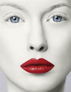 Pale Skin red Lips   Inc•♥•RED•♥•ible   Pinterest