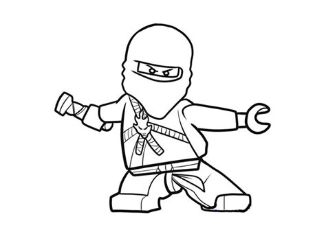 ninjago coloring pages   cool funny