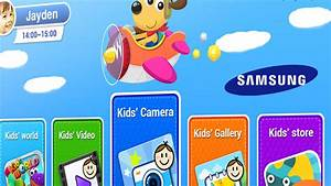 Samsung Galaxy S5 to come with Kids Mode - IntoMobile