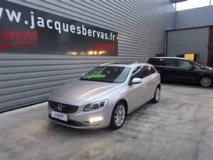 Volvo Rennes : volvo v60 occasion diesel gris argent 2014 rennes en bretagne d4 181ch start stop xenium ~ Gottalentnigeria.com Avis de Voitures