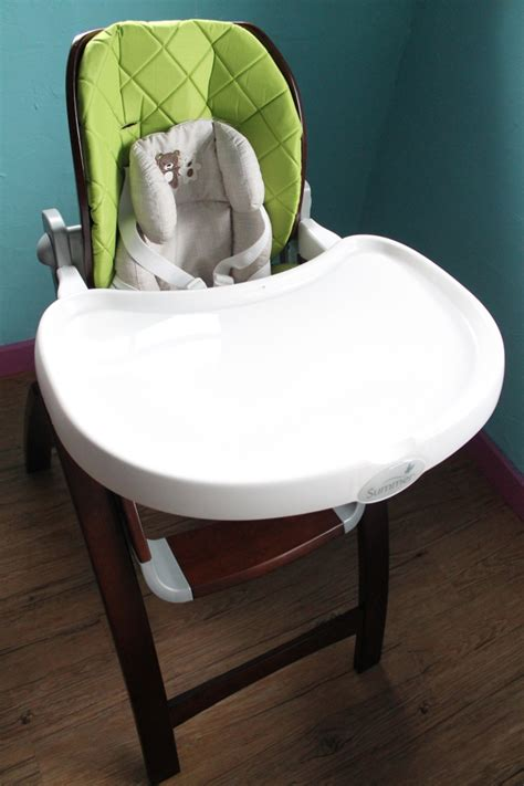 summer bentwood high chair sitting pretty with the bentwood high chair momstart