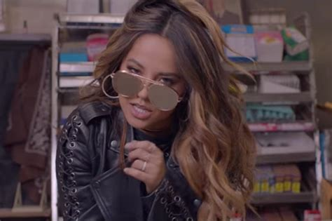 Becky G Is All Grown Up In Sexy