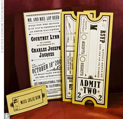 Oz Angeles: Some of Funny and Creative Wedding Invitation