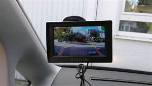 Rückfahrkamera Funk Nachrüsten : auto vox m1 r ckfahrkamera im vw caddy motor an youtube ~ Watch28wear.com Haus und Dekorationen