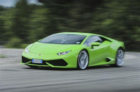 Rear-wheel-drive Lamborghini Huracán To Be Revealed At La
