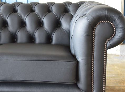 grey leather chesterfield sofa chesterfield sofa grey leather grey chesterfield sofas
