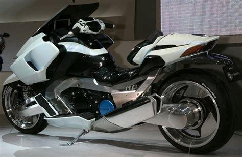 Futuristic Motorcyle :  Futuristic Motorcycles