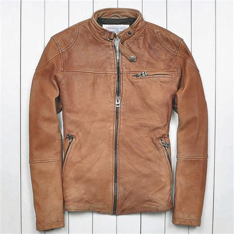 motorcycle jackets for men brown motorcycle jackets jackets