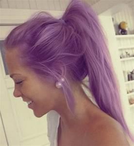 Unique Best Permanent Hair Color 12 Best Permanent Purple