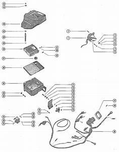 350 Mercruiser Engine Diagram Fuel Pump