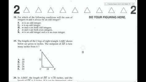 Best Solutions Of Act Math Prep Worksheets With Additional Best Best Free Printable Worksheets