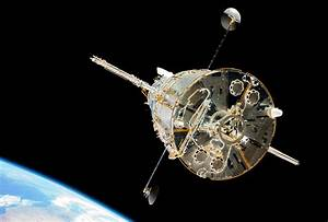 Hubble is the single most useful science instrument ever ...