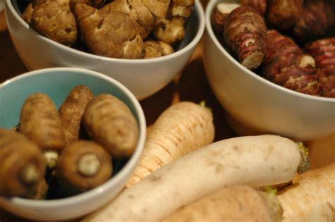 Le Cerfeuil En Cuisine - potée de légumes anciens le frigo magique