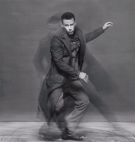 Channing Tatum 在《The Hollywood Reporter》雜誌大談脫衣舞經歷 ...