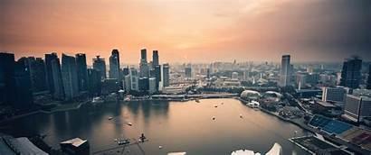 3440 Singapore Wallpapers 1440 Marina Ultrawide 1080