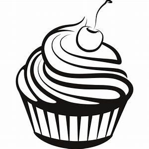 Cupcake Drawing Clipart & Cupcake Drawing Clip Art Images ...