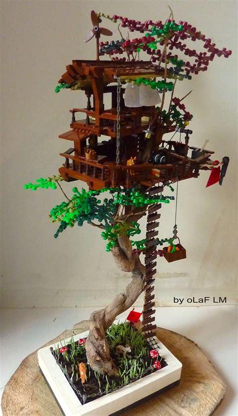 lego tree house   childhood fantasies  brothers brick  brothers brick