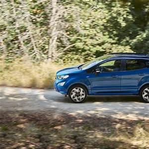 Ford Ecosport Essai : ford ecosport 2018 notre essai du petit suv restyl ~ Medecine-chirurgie-esthetiques.com Avis de Voitures