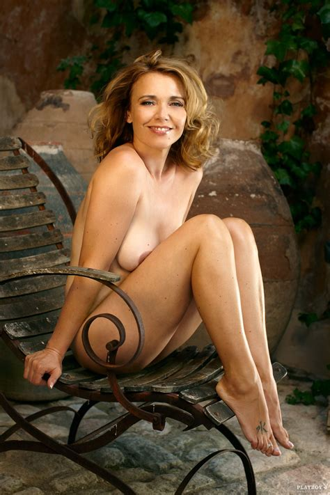 Naked Tina Ruland Added 07192016 By 01smi