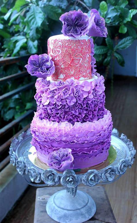 exceptional cake designs