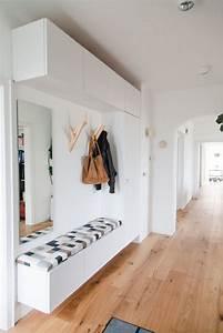 Ikea Hacks Flur : 100 garderobe ideen ikea bilder ideen ~ Orissabook.com Haus und Dekorationen