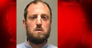 Man arrested after allegedly running over animal rescue ...