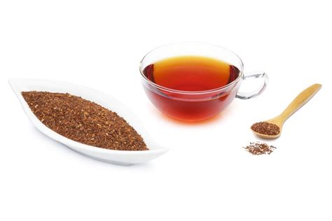 Top 10 Rooibos Tea Benefits Health Tips Try This