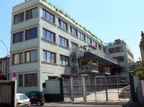 bureau de logement des bureaux transformés en logements