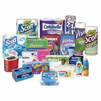 Kimberly-Clark | Patented Products