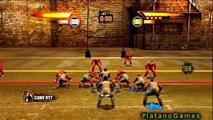 Blitz The League II 2012 Season Prison Ball 1st Qrt