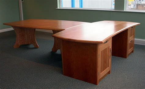 conference table desk combination desk conference table combination american country