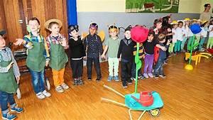 die kinder des kindergartens schatzkiste hatten das thema With französischer balkon mit thema garten senioren