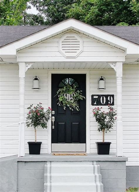 small front porch ideas small porch ideas with charming decoration