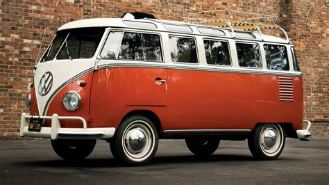 Caravelle 4k Wallpapers by Volkswagen T1 Samba 1958 Us Wallpapers And Hd Images