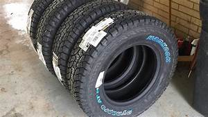 Hankook Dynapro Atm Tire Review  Great Value For The Money