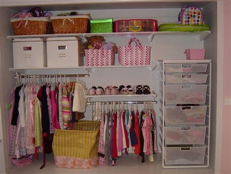 Diy Small Closet Organization Ideas  Home Design Ideas