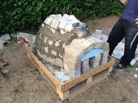 bathroom space saver ideas diy outdoor project pizza oven 12 icreatived
