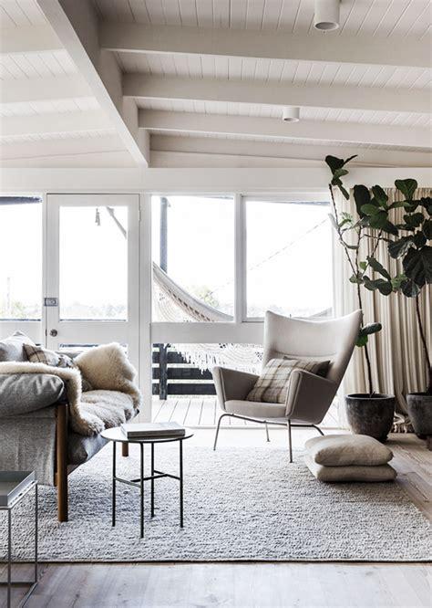 australian home interiors sunday sanctuary the little cabin oracle fox