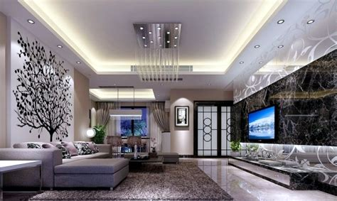 Interior Design For Living Room Roof by Living Room Ceiling Design Let The New Light Room