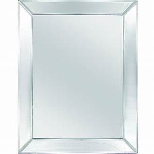 24-in x 36-in Rectangle Framed Mirror Lowe's Canada