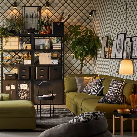 shared spaces  smart storage places ikea