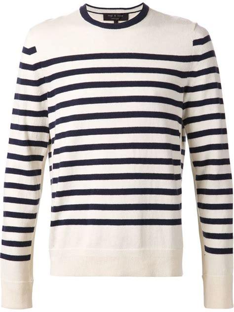 and white striped sweater rag and bone rag bone striped sweater where to buy how