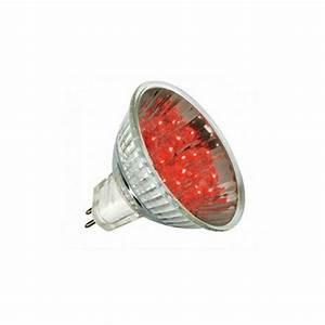 Ampoule Led Couleur : ampoule 20 led couleurs mr16 gu5 3 lux et d co ~ Melissatoandfro.com Idées de Décoration
