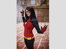 Yashuntafun Cosplay » SpiderWoman