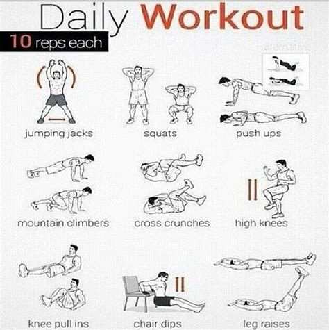 pin  james tuning  mens fitness  images daily