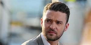 Justin Timberlake Comb Hairstyles   how to get justin ...