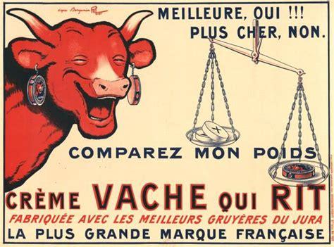 publicité cuisine marque vache qui rit publicité vintage made in