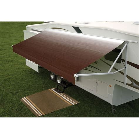 opentip dometic 9100 power patio awning with polar