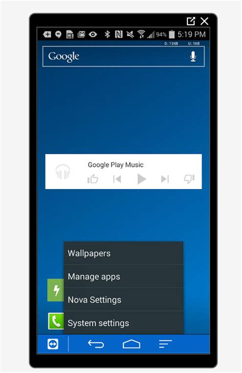 teamviewer  beta  access unattended android devices