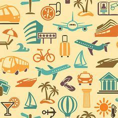 travel theme wallpaper designs images